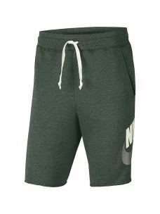 NIKE SCE SHORT FT ALUMNI UOMO IN FRENCH TERRY