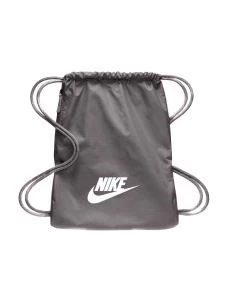 NIKE GYMSACK HERITAGE CON DISEGNO