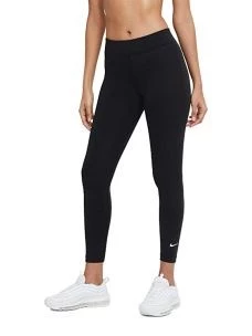 NIKE W NSW ESSENTIAL LEGGINGS 7/8 LBR LEGGINGS DONNA