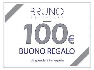 BUONO REGALO DA 100,00 €