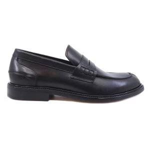 Douglas 785 Princess men's loath in black leather