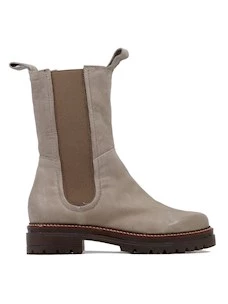 Mjus M83205 women's opal nubuck ankle boot