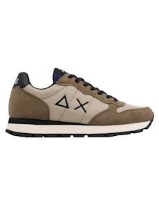 Sun68 Z41101 men's beige sneaker