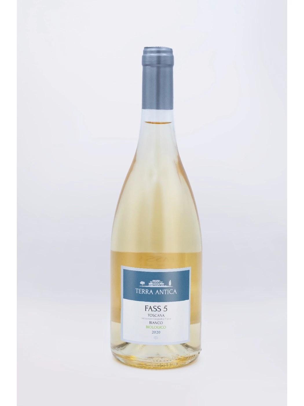 """Vino Bianco """"Fass5"""""""