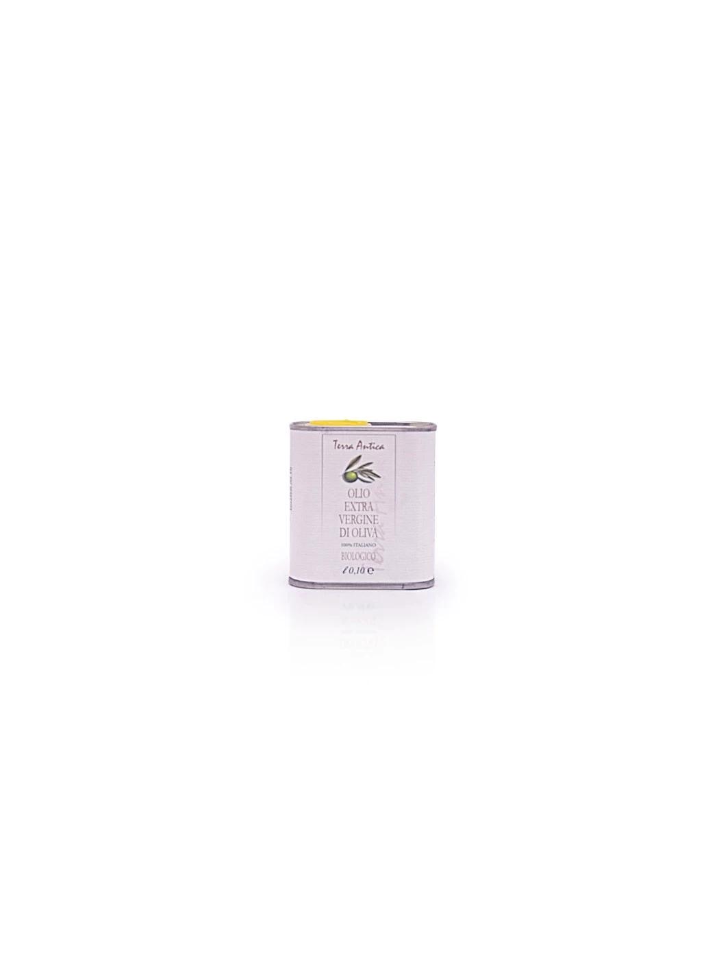 Olio Extravergine di Oliva Biologico 0,10 l